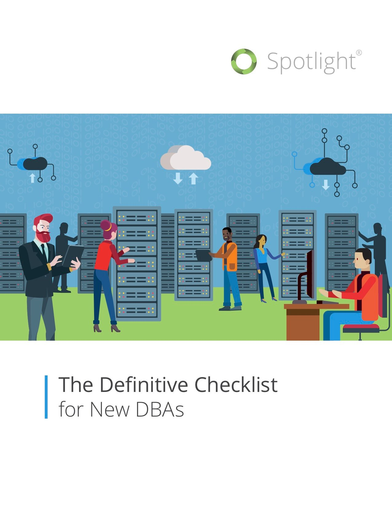 New-DBA-Checklist Cover
