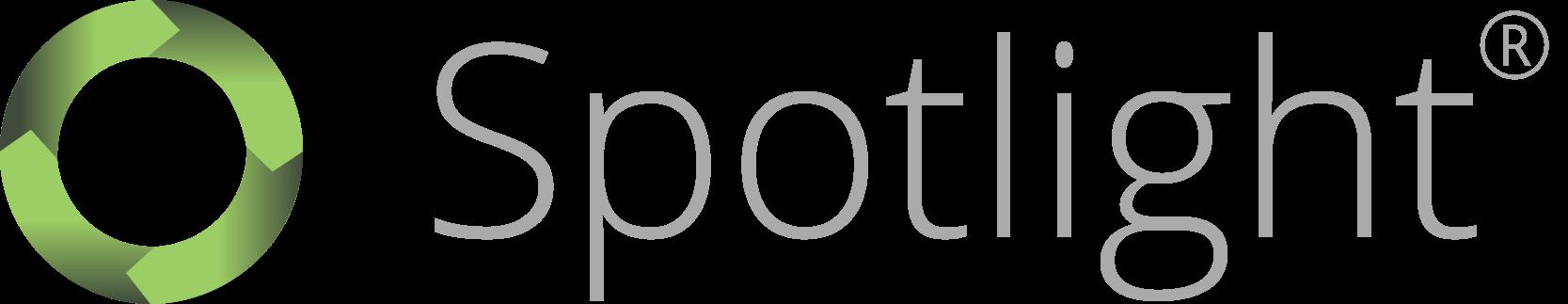 Spotlight Cloud Logo
