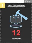 Compatibility Level Health Check