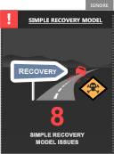 Simple Recovery Model