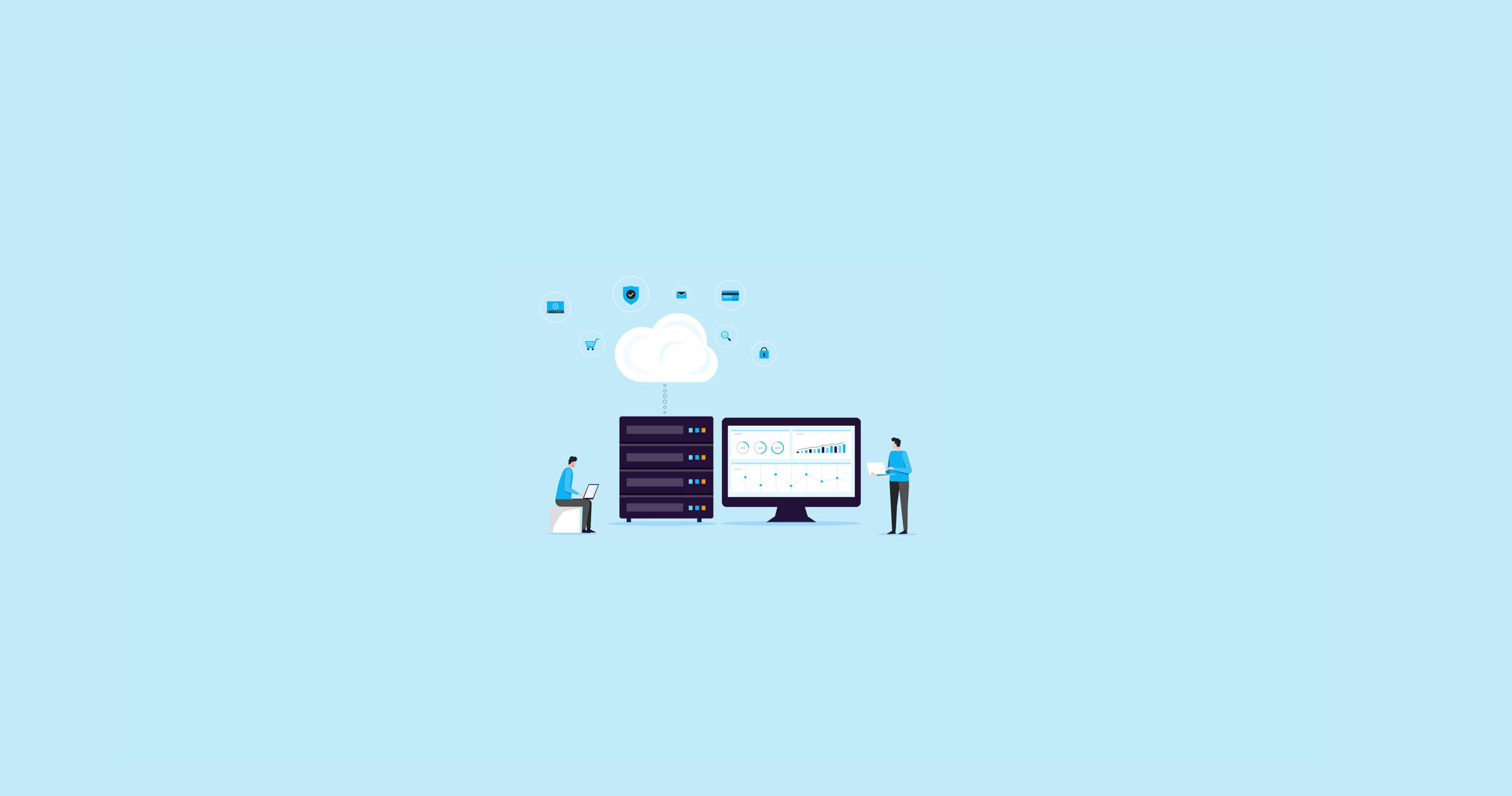 How to Use SQL Server AlwaysOn Features