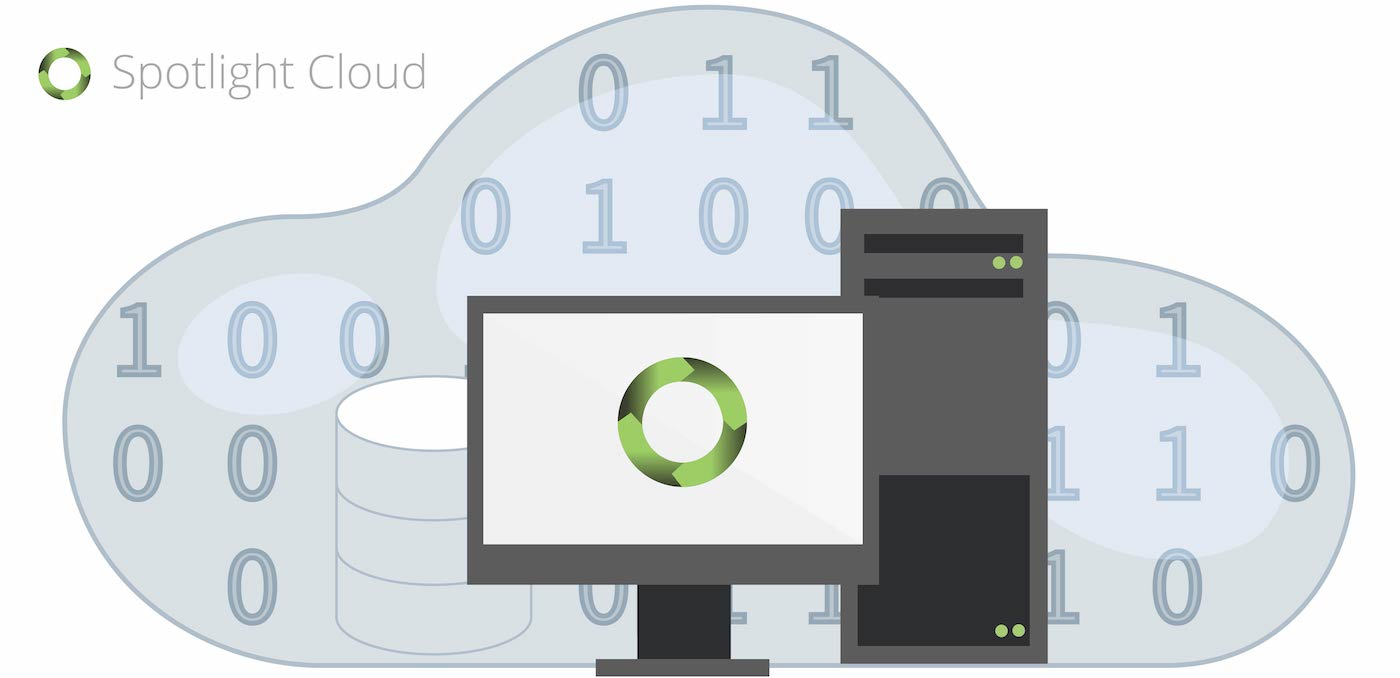 An Overview of Quest's Newest Database Monitoring Service - Spotlight Cloud