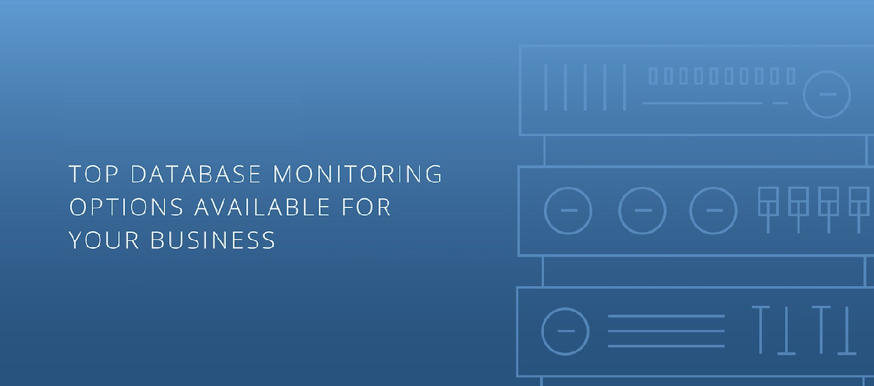 Top Database Monitoring Options Available for Your Business