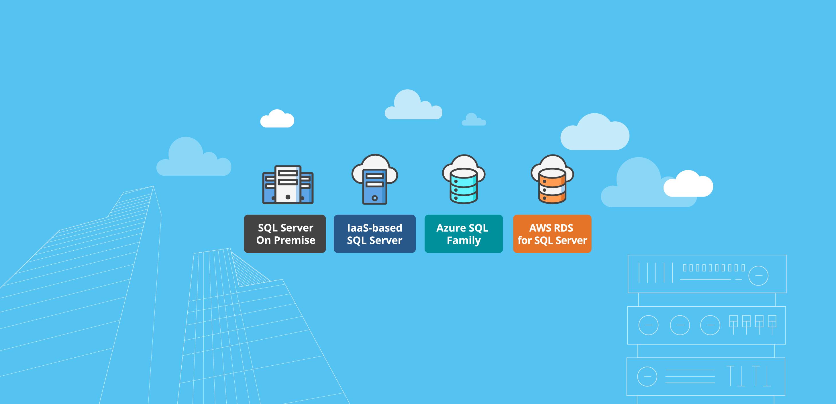 Introducing World's First SaaS Platform to Deliver Deep Diagnostics for Hybrid SQL Server Environments